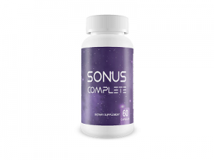 Sonus Complete Supplement