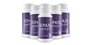Sonus Complete 6 Bottles